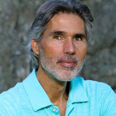 تصویر چهره آندرس موریتز